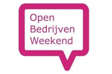 OpenBedrijvenWeekend